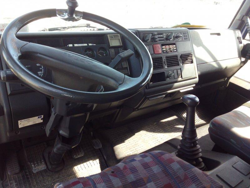 Iveco Eurocargo 210