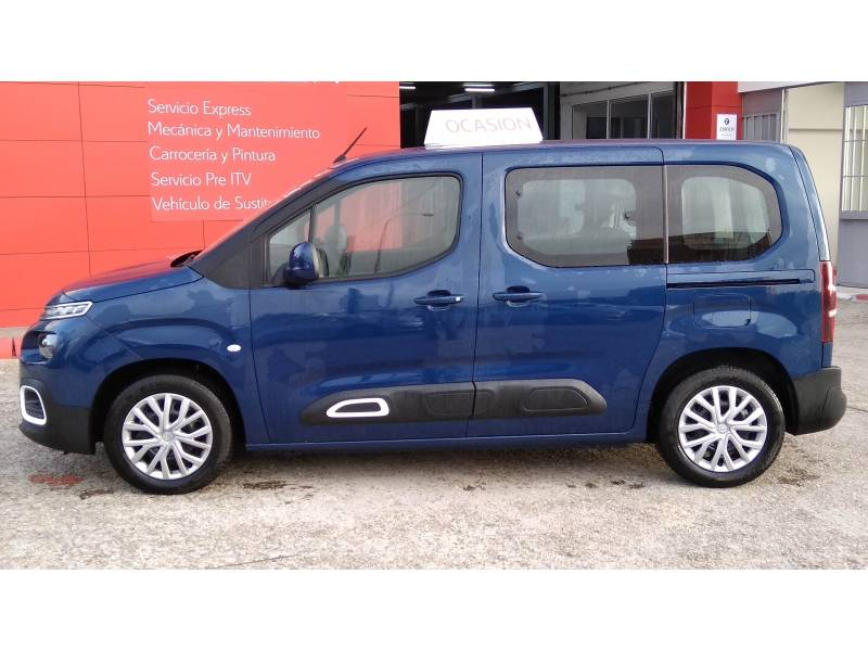 Citröen Berlingo Multispace FEEL PureTech 110cv S&S Feel