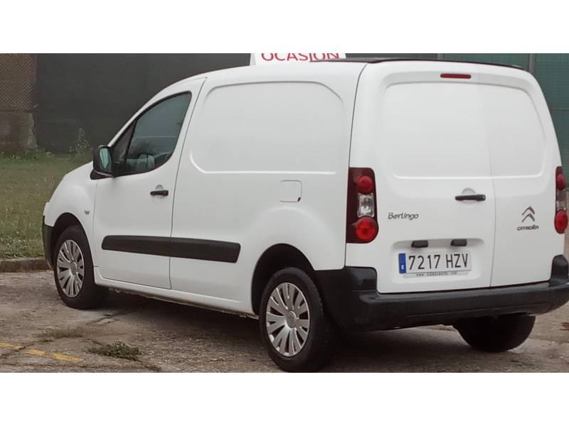 Citroën Berlingo 1.6 HDi 90 600 -