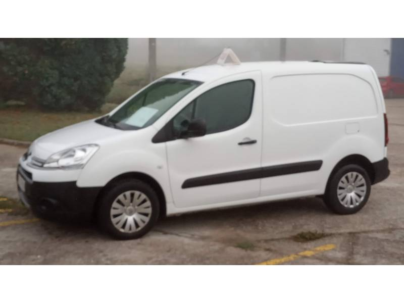 Citröen Berlingo 1.6 HDi 90 600 -