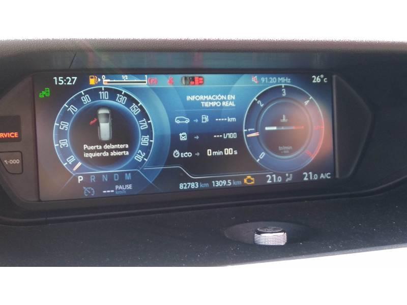 Citröen Grand C4 Picasso BlueHDi 150 Airdream   Auto. Exclusive