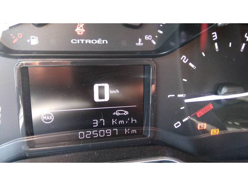 Citröen C3 PureTech 60KW (82CV) SHINE Shine