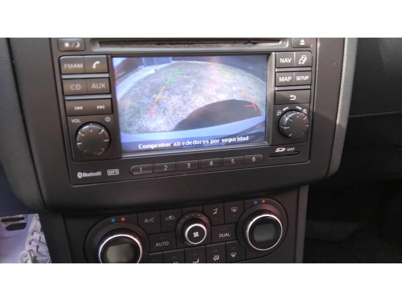 """Nissan Qashqai 1.5 dCi   18"""" 4x2 TEKNA SPORT"""