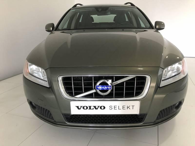 Volvo V70 2.0 D3 Momentum