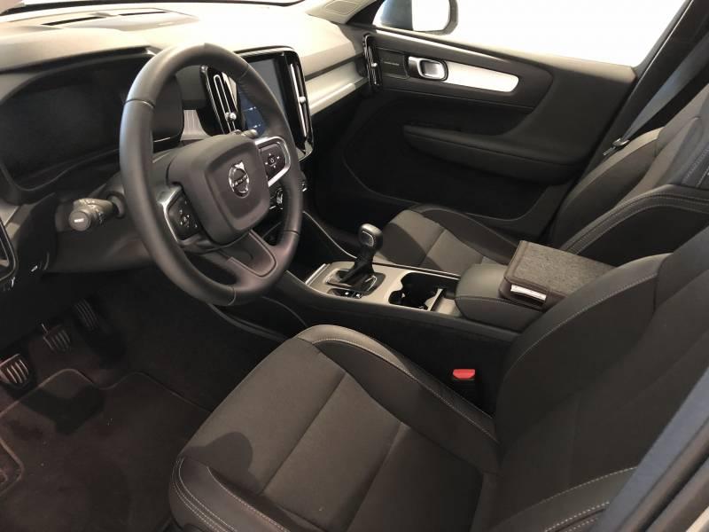 Volvo XC40 2.0 D3 Momentum