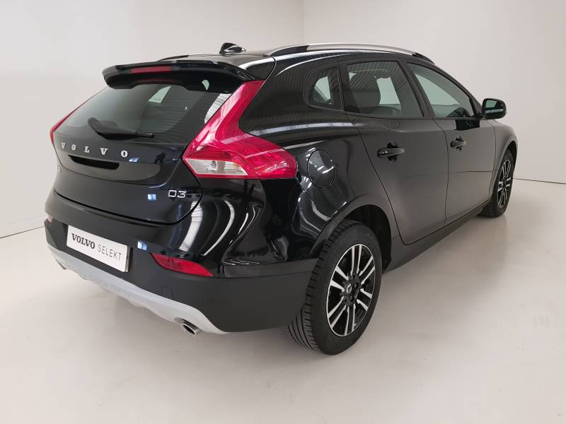 Volvo V40 Cross Country 2.0 D3   Auto Cross Country