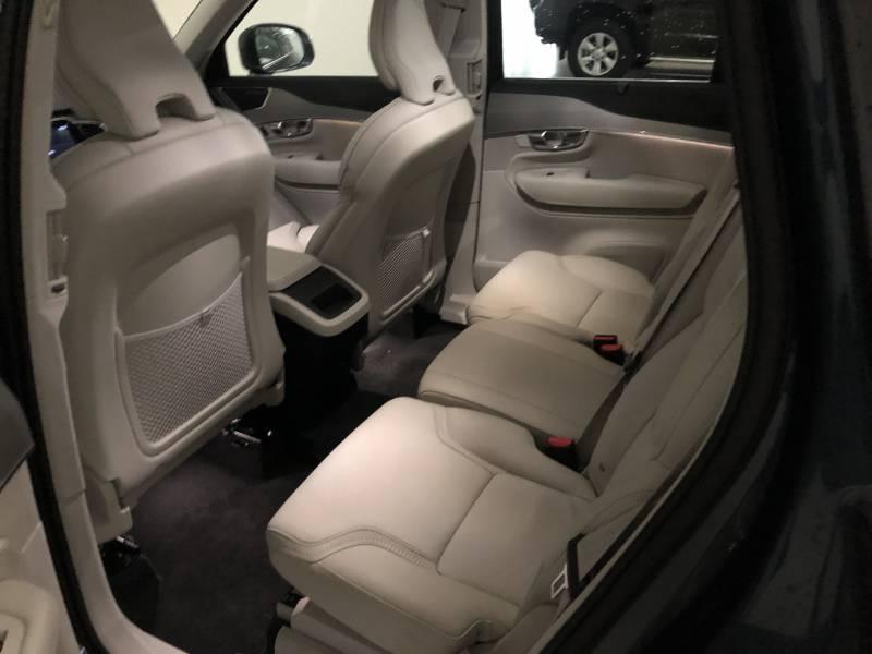 Volvo XC90 2.0 D5 AWD   B 4,75 Auto Inscription