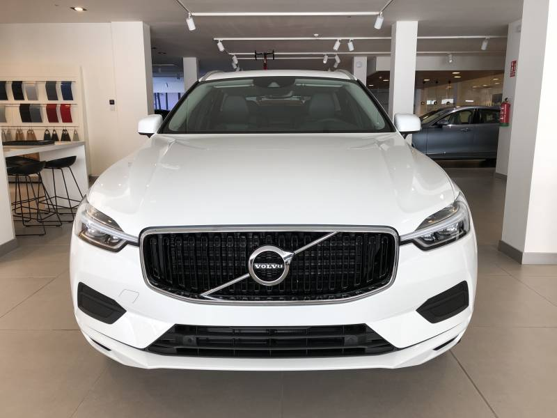Volvo XC60 2.0 D3 Business Plus