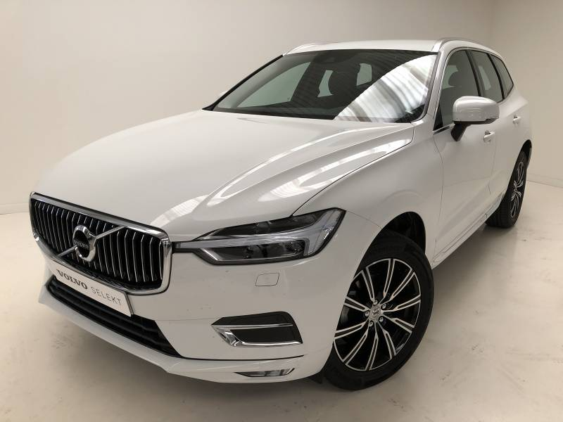 Volvo XC60 2.0 D4 AWD   Auto Inscription