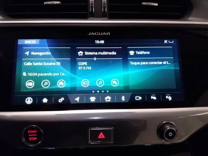 Jaguar i-Pace EV400   AUTO 4WD HSE