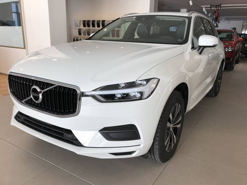 Volvo XC60 2.0 D3 Business Plus