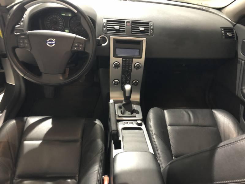 Volvo C70 2.4 140cv Summum