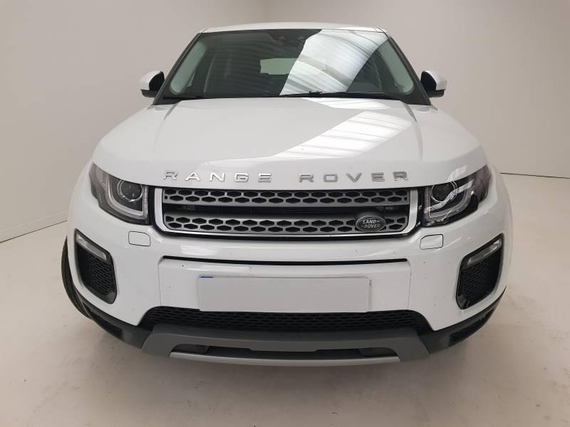Land Rover Range Rover Evoque 2.0L TD4 110kW (150CV) 4x4   Auto HSE
