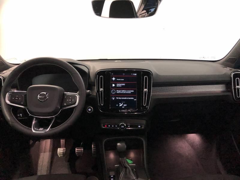 Volvo XC40 1.5 T3 R-Design