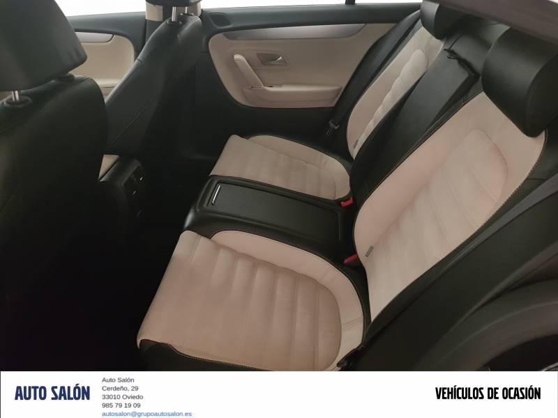 Volkswagen Passat CC 2.0 TDI DPF -