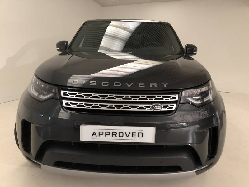 Land Rover Discovery 2.0 I4 SD4 177kW (240CV)   Auto HSE