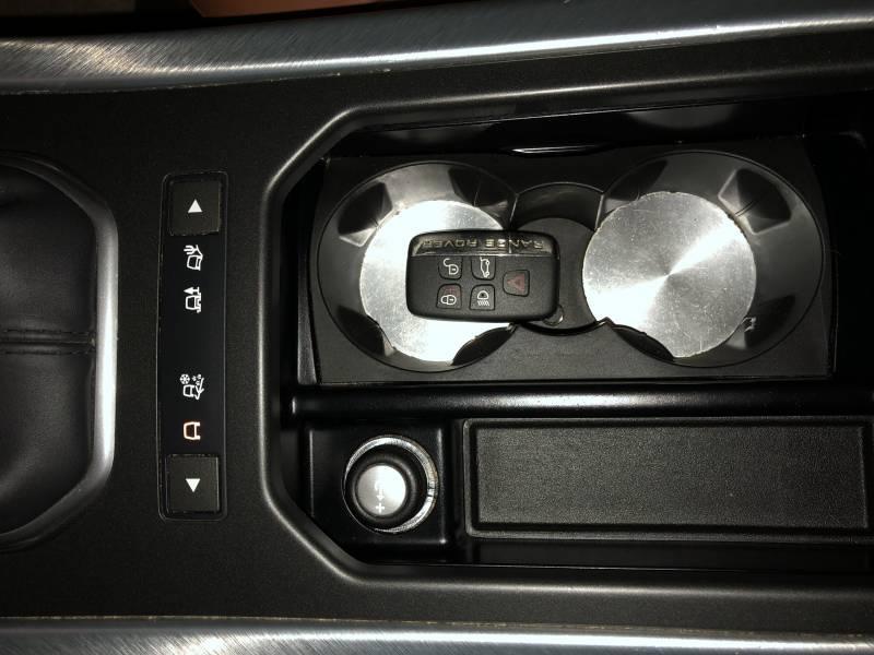 Land Rover Range Rover Evoque 2.2L DW12C 150CV 2WD Prestige
