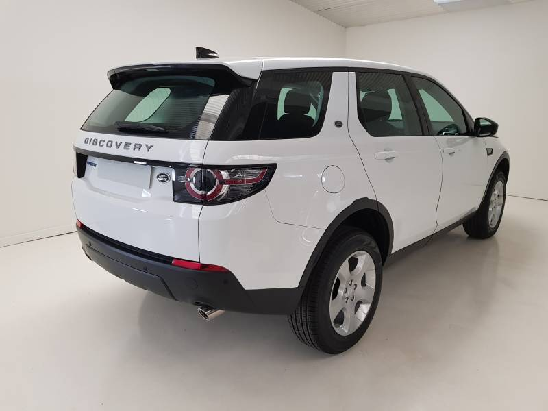 Land Rover Discovery Sport 2.0L eD4 150CV 4x2 Pure