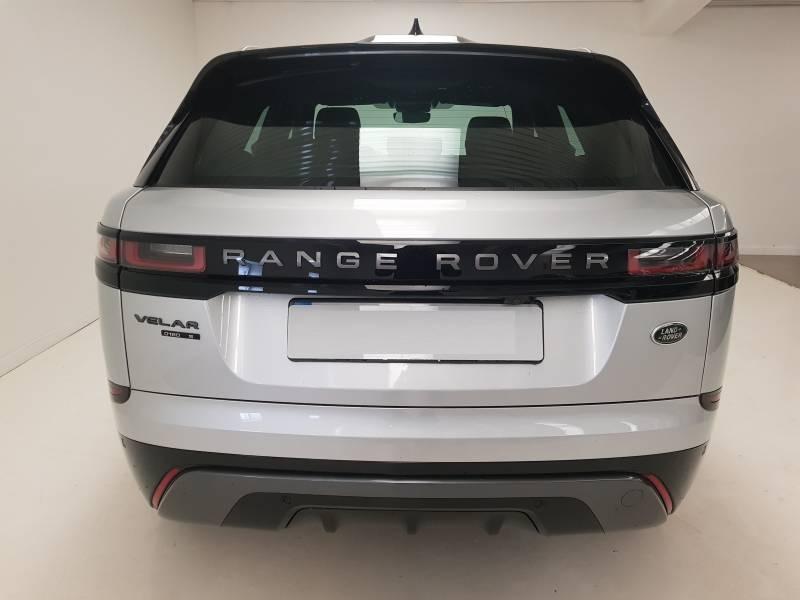 Land Rover Range Rover Velar 2.0D D180 R-Dynamic 4WD Auto R-DYNAMIC