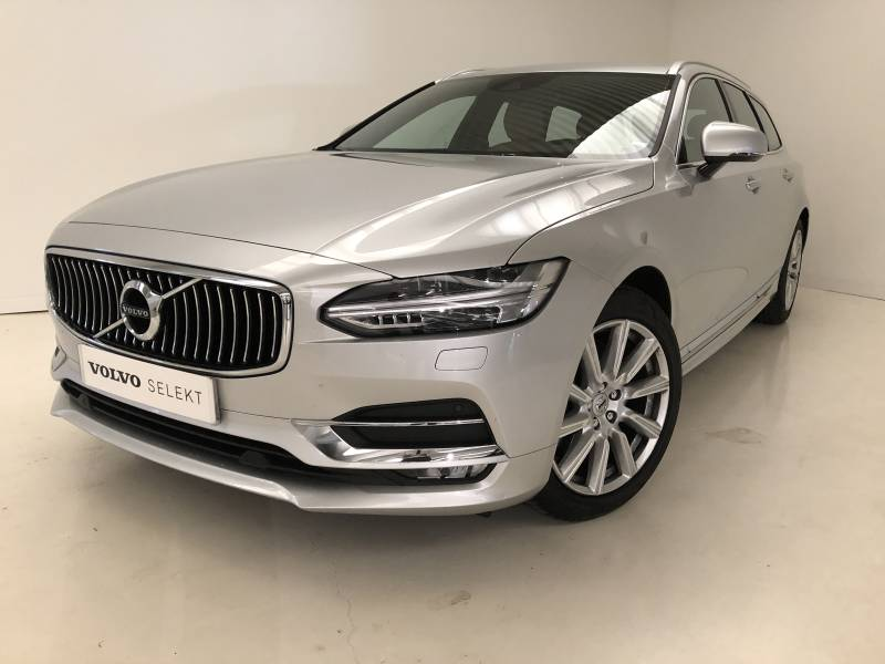 Volvo V90 2.0 D4   Auto Inscription