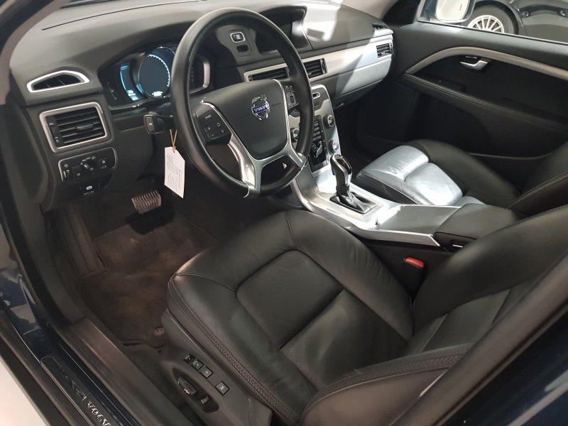 Volvo XC70 2.4 D4 AWD Auto Summum