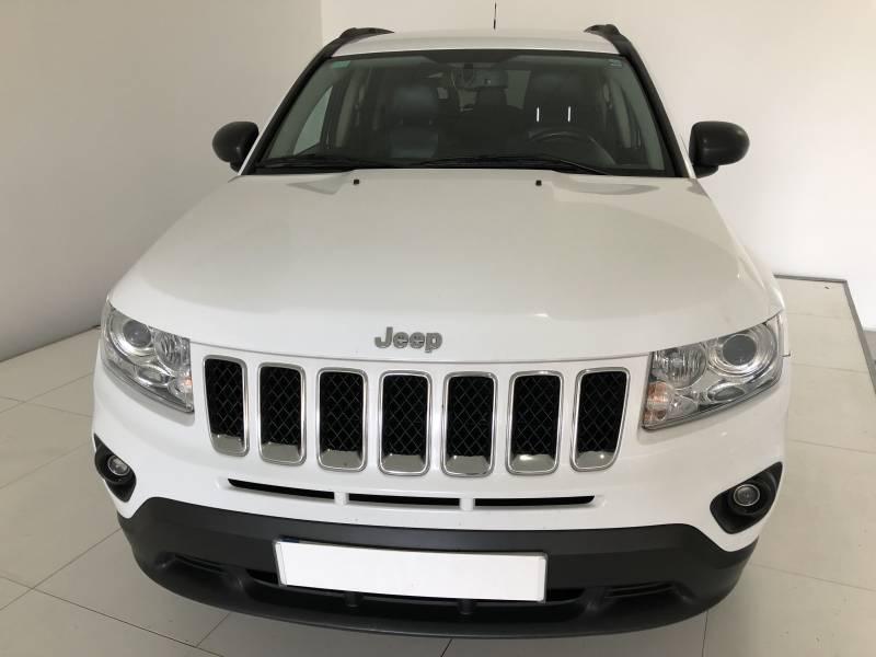 Jeep Compass 2.0 CRD Sport