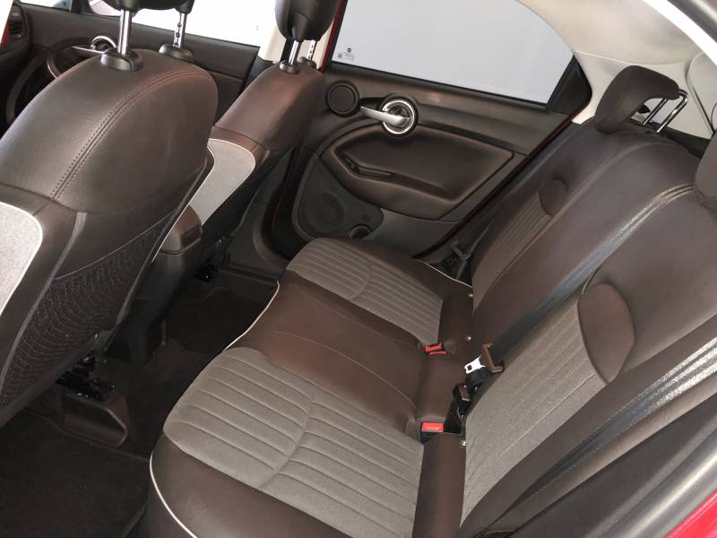Fiat 500X 1.4 MultiAir 140cv 4x2 Lounge