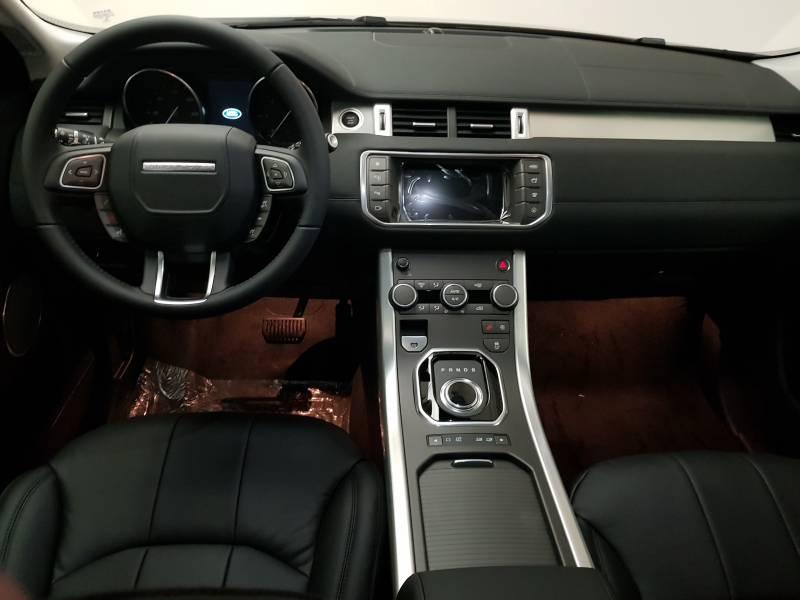 Land Rover Range Rover Evoque 2.0 D150   AUTO 4WD SE