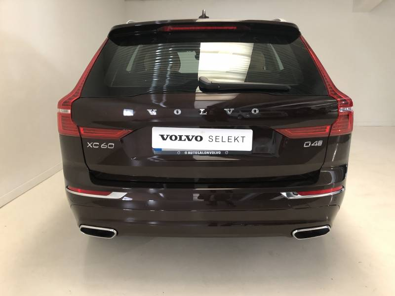 Volvo XC60 2.0 D4   Auto Inscription
