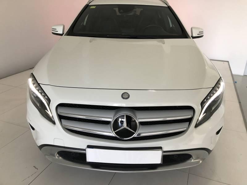 Mercedes-Benz Clase GLA GLA 220 CDI Edition 1