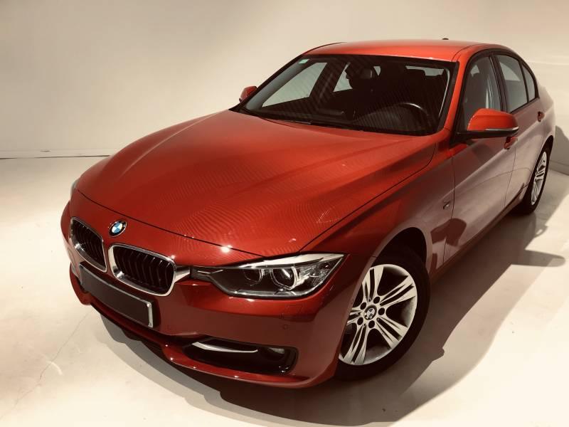 BMW Serie 3 318d Auto Gran Turismo -