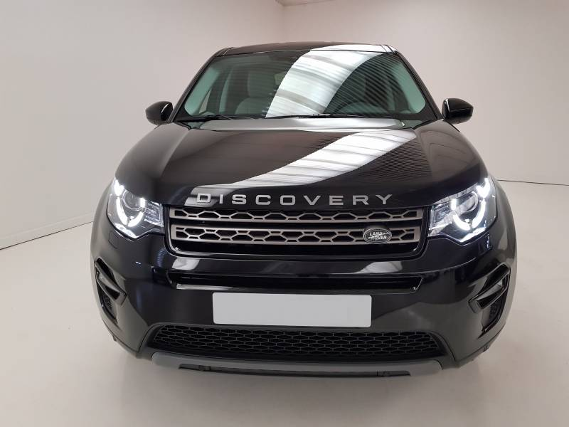 Land Rover Discovery Sport 2.0L  Diesel 110kW (150CV) 4x4 AUTO SE