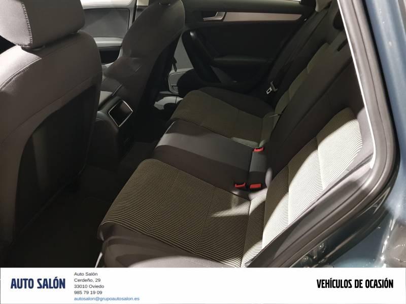 Audi A4 Avant 1.9 TDI -