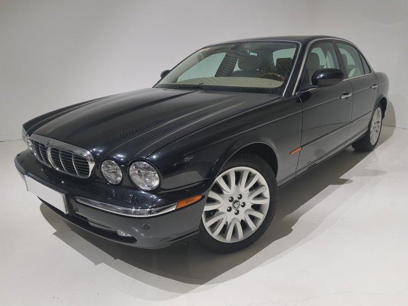 Jaguar Serie XJ XJ8 3.2 Executive EXECUTIVE