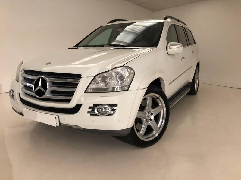 Mercedes-Benz Clase GL GL 500 -