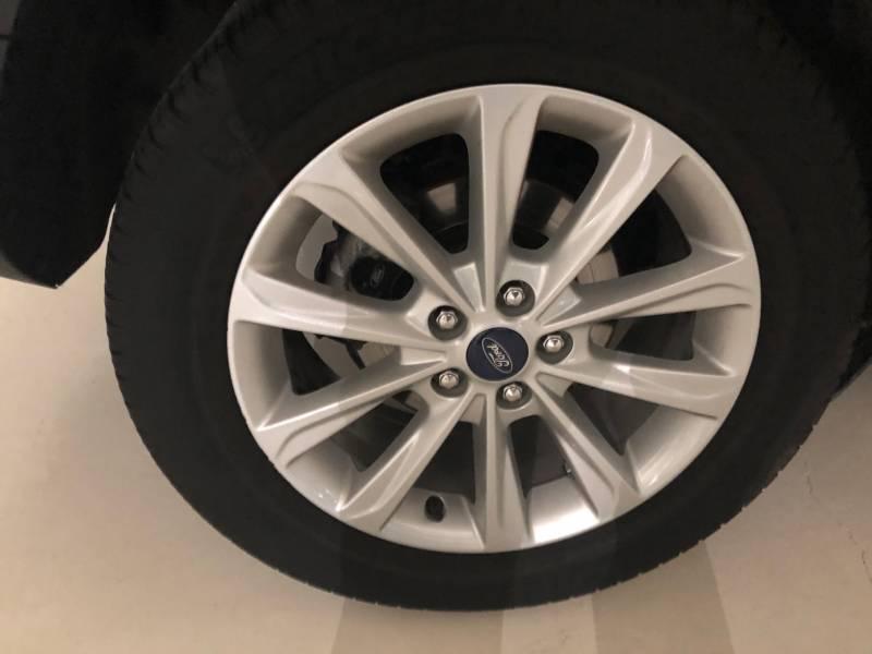 Ford Kuga 1.5 EcoBoost 180 4x4   Auto Titanium