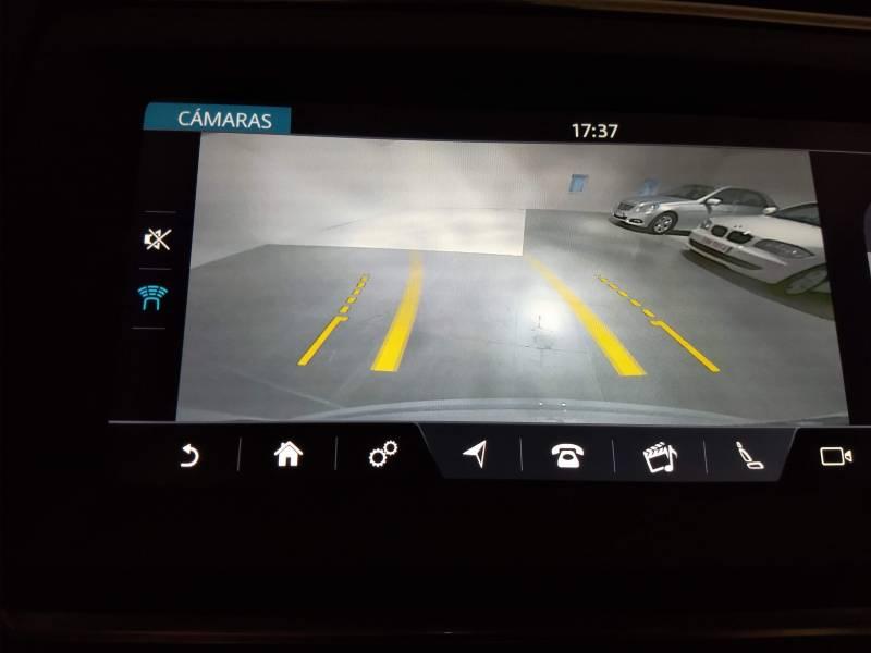 Jaguar E-Pace 2.0D 110kW   4WD Auto R-Dynamic