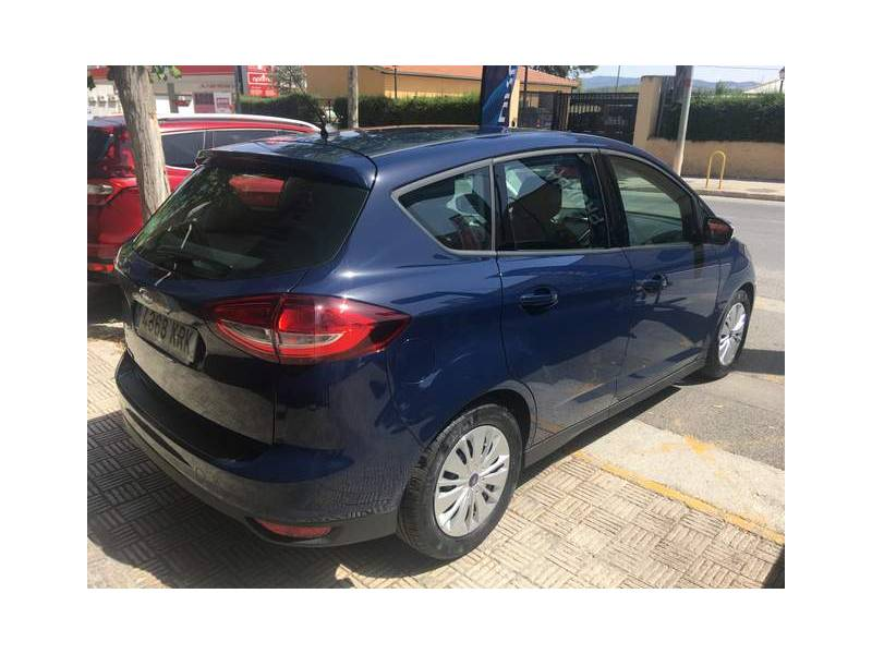 Ford C-Max 1.5 TDCi 120CV   Powershift Trend+