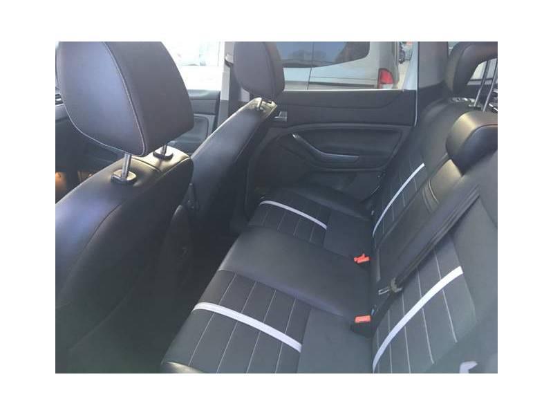 Ford Kuga 2.0 TDCi 140cv 4WD   Powershift Titanium