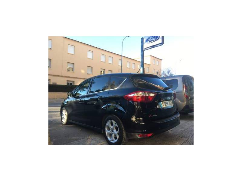 Ford C-Max 1.6 TDCi 95 Trend