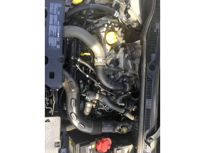Renault Captur TCe 120 Zen