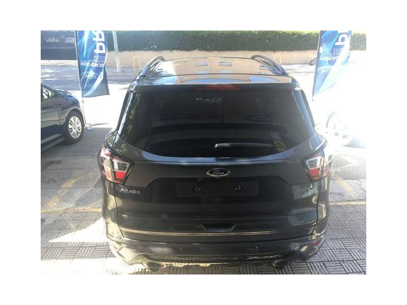 Ford Kuga 2.0 TDCi 110kW 4x4 ST-Line Lim.Ed.Pow. ST-Line Limited Edition