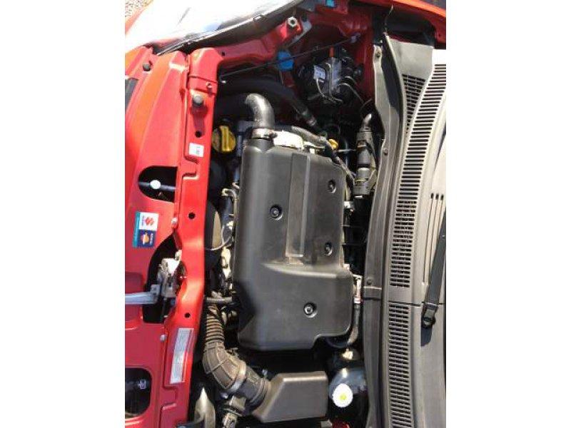 Suzuki Swift 1.3 DDiS DPF 3p GL
