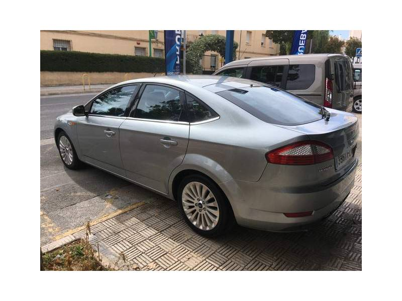 Ford Mondeo 2.0 TDCi Titanium