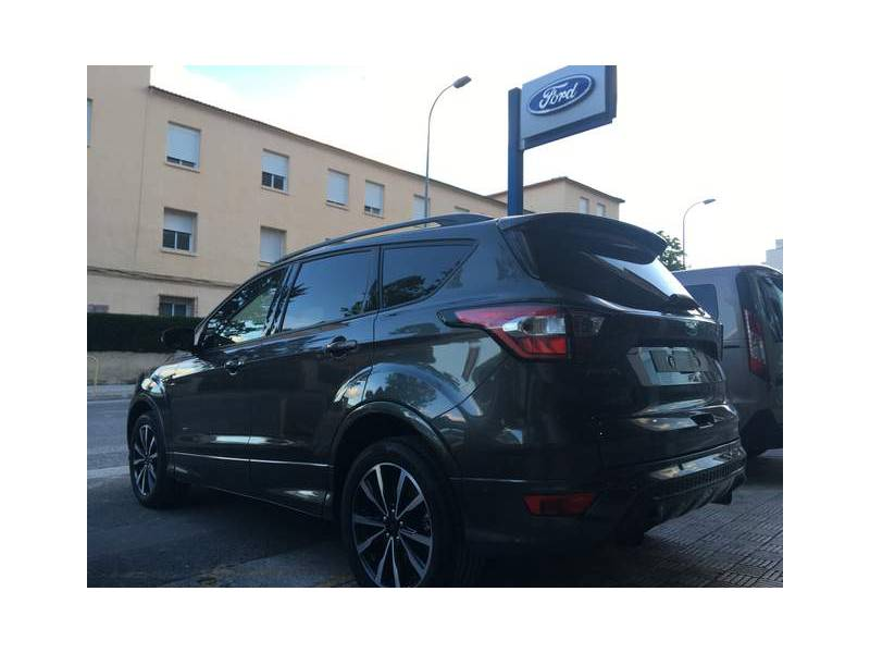 Ford Kuga 2.0 TDCi 132kW 4x4 ST-Line Lim.Ed. Pow. ST-Line Limited Edition