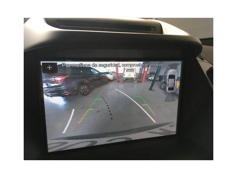 Ford Kuga 1.5 TDCi 120 4x2 A-S-S ST-Line