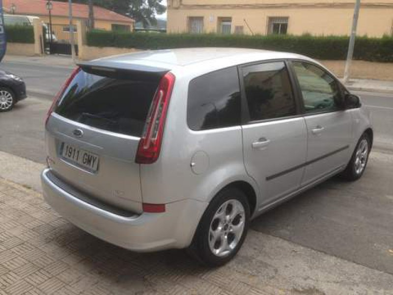 Ford C-Max 1.6 TDCi 109 Trend