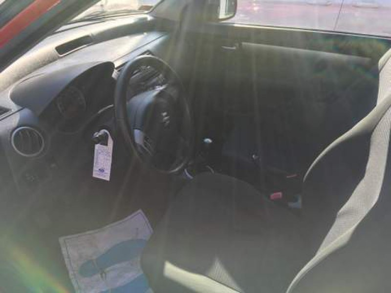 Suzuki Swift 1.3 DDiS DPF 3p GL