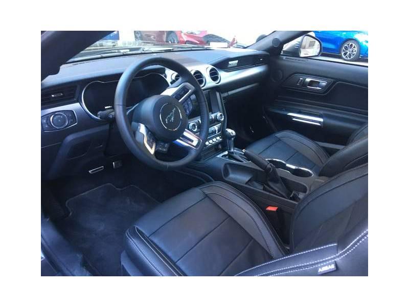 Ford Mustang 5.0 Ti-VCT V8 418cv   A.(Fast.) Mustang GT