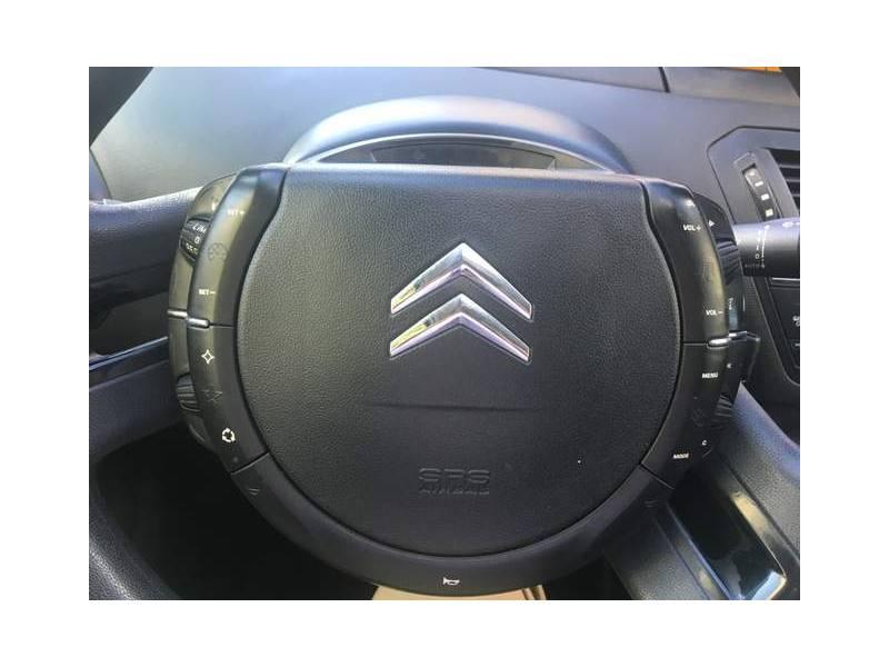 Citroën Grand C4 Picasso 1.6 HDi Exclusive Plus